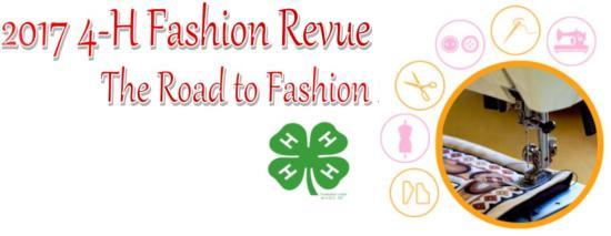 2017 Fashion Revue