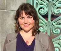 Kate Wilkin