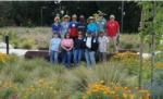 Pollinator Garden Gardening Crew